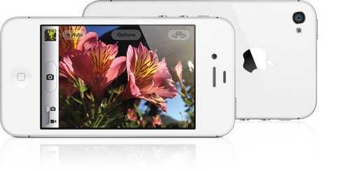 features camera megapixels Tim Cook présente liPhone 4S et liOS 5