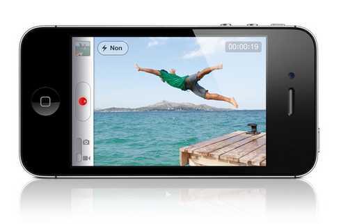 features hdvideo 1080p Tim Cook présente liPhone 4S et liOS 5