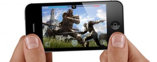 features performance graphics 500x200 Tim Cook présente liPhone 4S et liOS 5