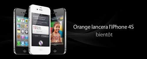 home iphone4blanc LiPhone 4S apparait chez Orange et SFR