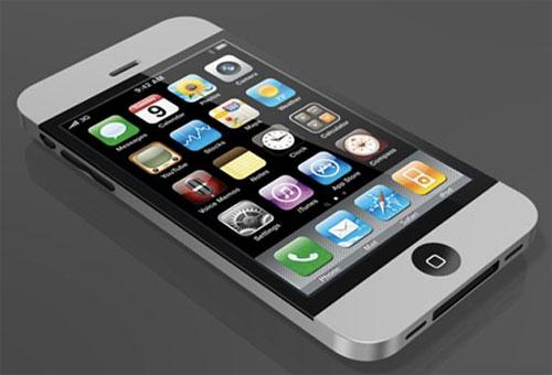 i5cocneptapple Steve Jobs a été impliqué dans la conception de liPhone 5