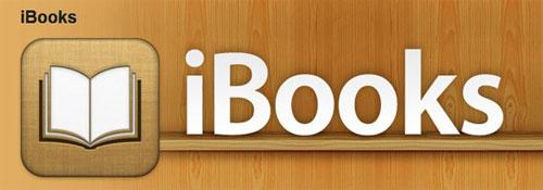 ibooks Petite mise à jour pour lapplication iBooks