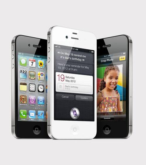 iphone 4s preventes records et sfr a l effort 34633 w460 LiPhone 4S dépasse le million de réservations !