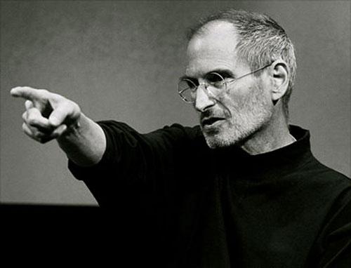 jobs Le livre dor en hommage à Steve Jobs