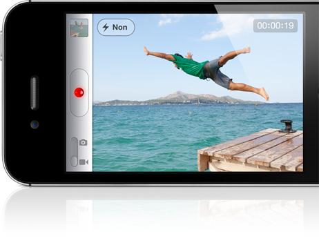 overview hd video Tim Cook présente liPhone 4S et liOS 5