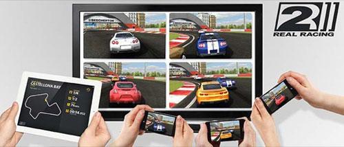 realracing2 Une grosse mise à jour pour Real Racing 2 à venir [VIDEO]