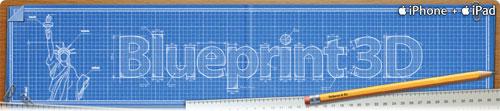 111 Blueprint 3D : Une nouvelle expérience de jeu en 3D