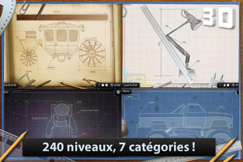 32 Blueprint 3D : Une nouvelle expérience de jeu en 3D