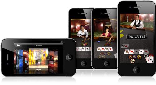 holdem gameplay20110713 Apple supprime son unique jeu de lApp Store