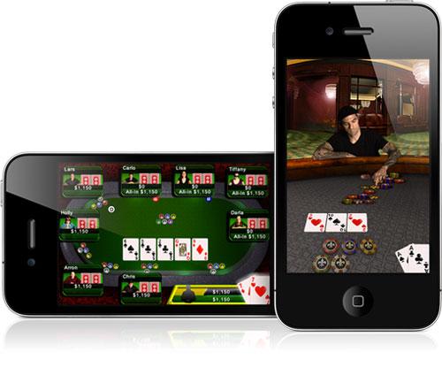 holdem view20110713 Apple supprime son unique jeu de lApp Store