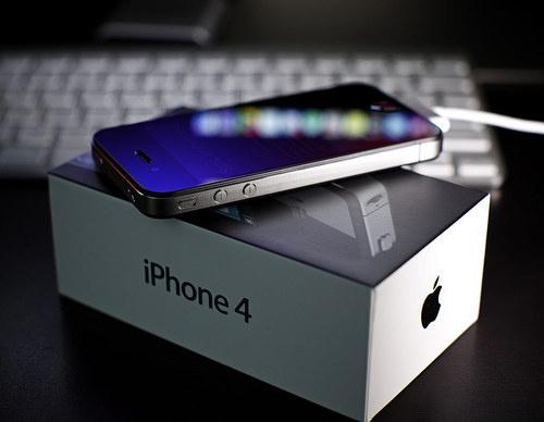 iphone 4s apple jailbreak Apple commence à reprendre les anciens modèles diPhone