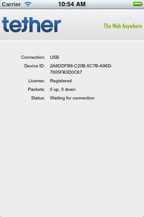 mzl.ngmzuoet.320x480 75 Une application permettant le tethering sur lApp Store [MAJ]