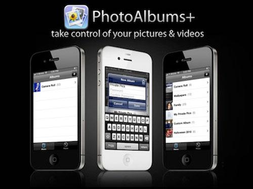 presentation11 Cydia : PhotoAlbums+ passe en version 4.0.0.5