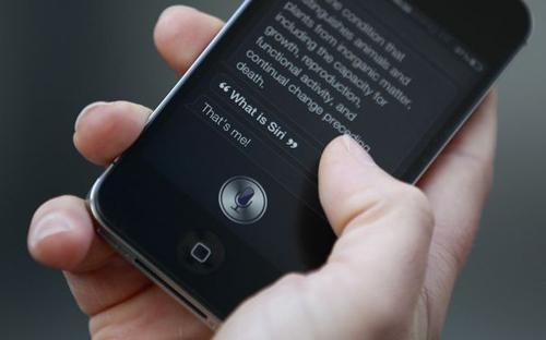 siri2 h1Siri est disponible pour iPhone 4 et iPod Touch 4G sous iOS 5 [MAJ2]