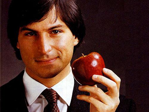 steve jobs apple1 Steve Jobs voulait se passer des opérateurs téléphoniques