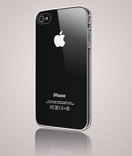 zero5 2 web 500x590 ZERO 5 : La coque la plus fine du monde pour iPhone 4 / 4S : 0.5 mm [PROMO]
