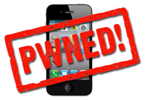 1311 Jailbreak Untethered pour iPhone sous iOS 5.0.1 avec Windows