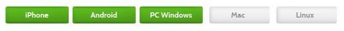 hubic PF Hubic : Un nouveau service dOVH qui propose gratuitement 25Go de stockage en ligne