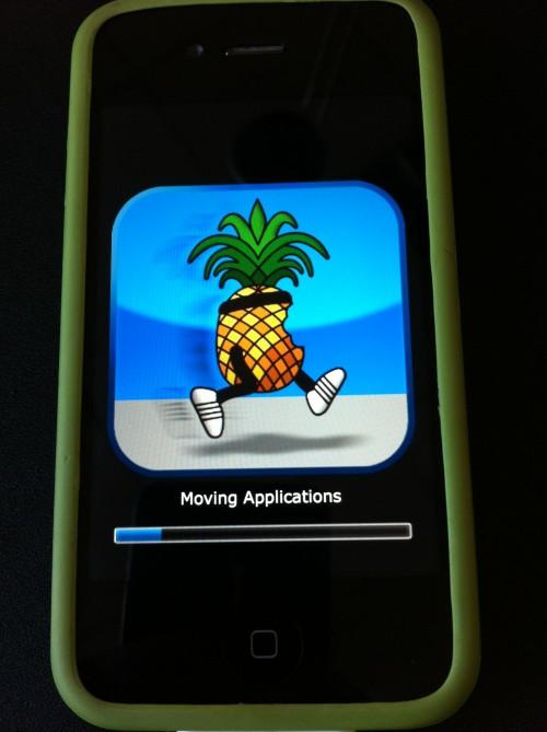 jailbreak untethered windows 7 012 500x669 Jailbreak Untethered pour iPhone sous iOS 5.0.1 avec Windows