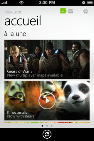 mzl.gjtbudrh.320x480 75 Microsoft lance lapplication My Xbox LIVE