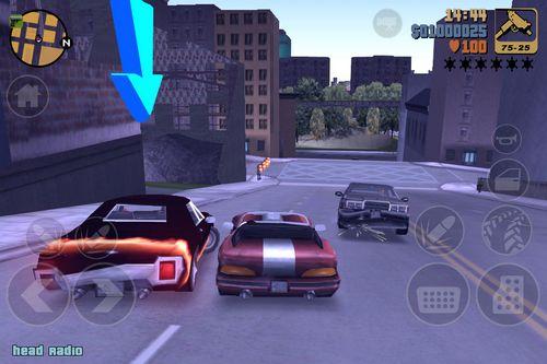 mzl.tozocyzi Grand Theft Auto III disponible sur lApp Store
