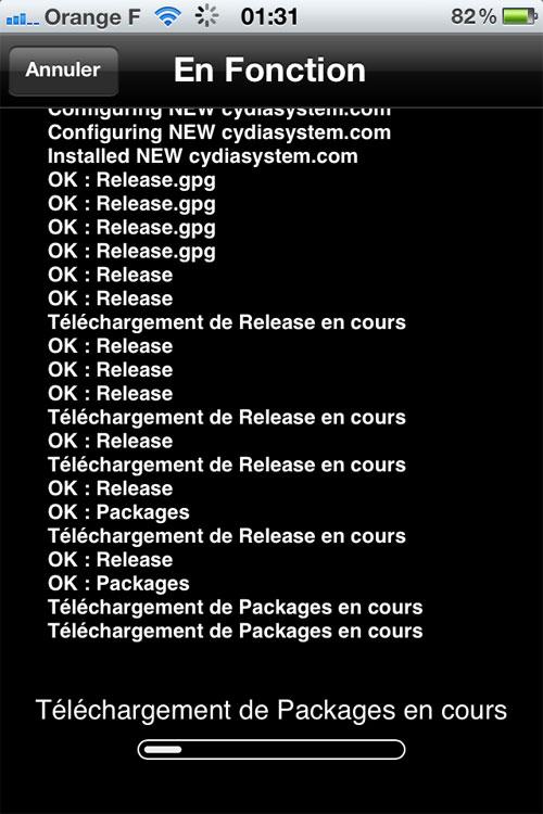 24 Nouvelle adresse pour le repo iPhone3GSystem