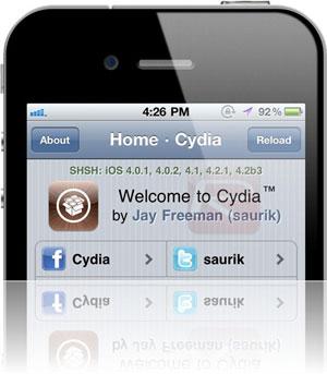 4 Nouvelle adresse pour le repo iPhone3GSystem