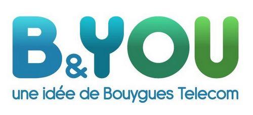 BYOU logo B&YOU : Les nouvelles offres