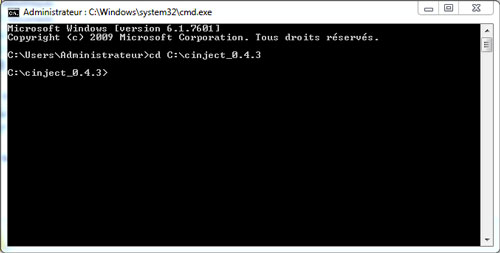 Capture2 Jailbreak iPhone 4S et iPad 2 Windows