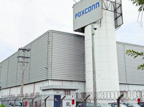 Foxconn Foxconn va ouvrir cinq nouvelles usines au Brésil