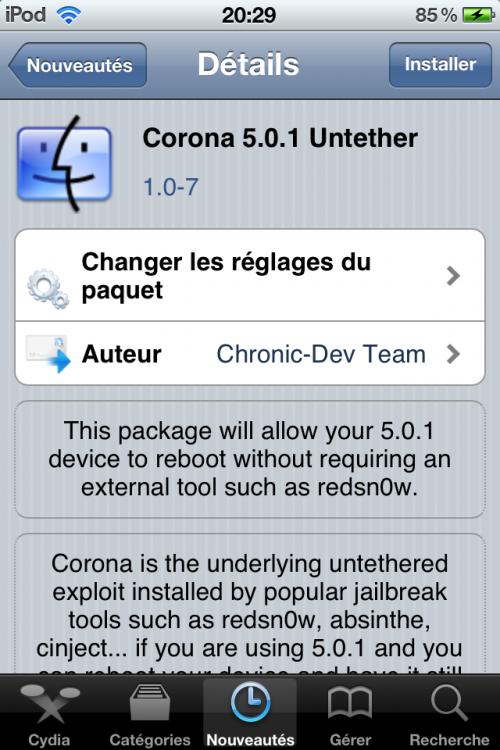 IMG 01612 500x750 Mise à jour Corona en 1.0 7 : Indispensable pour iBooks !