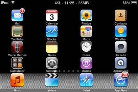 unlockfx_Que faire après avoir Jailbreaké son iPhone ? - AppSystem