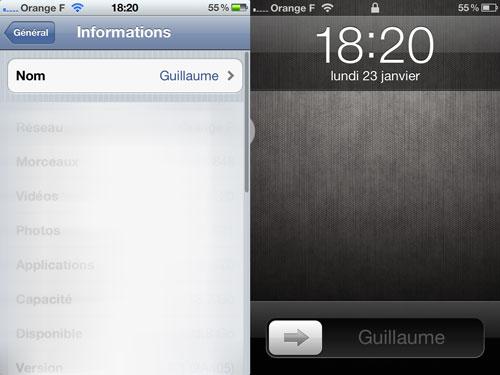 Sans titre 24 [CYDIA] Liste des tweaks compatibles iOS 6