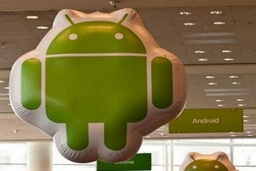 android en danger Brevet Realtime API : Android en danger