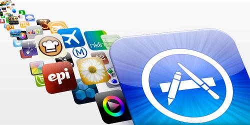 appstore Les mises à jour App Store du 23 Février 2012