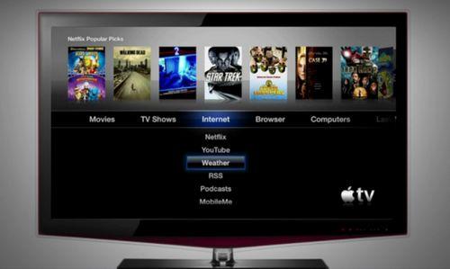 atv Apple TV 2G : aTV Flash se met à jour