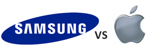 iPh Samsung Apple Brevets : Apple demande 2,5 milliards de dollars à Samsung