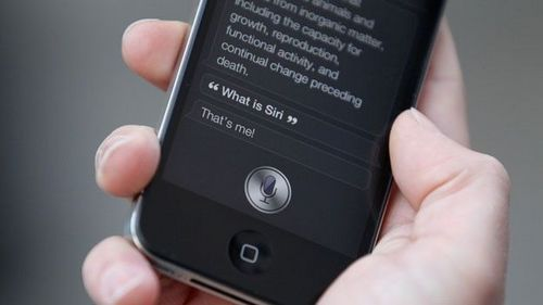 iphone4s siri LiPhone 4S consomme beaucoup