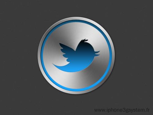 siri twitter tweet iph Siri vous fera bientôt tweeter