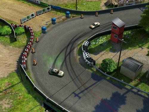 Ingame1 [Concours] Des licences pour Reckless Racing 2 à gagner ! [MAJ]