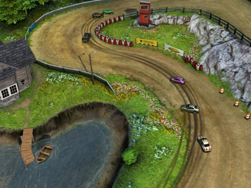 Ingame3 [Concours] Des licences pour Reckless Racing 2 à gagner ! [MAJ]