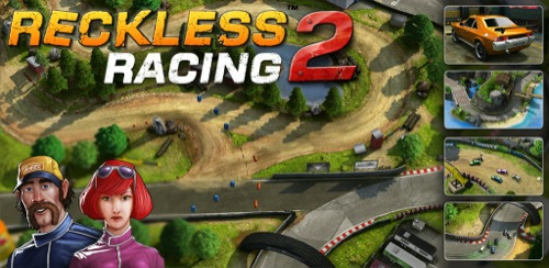 Market Splash [Concours] Des licences pour Reckless Racing 2 à gagner ! [MAJ]