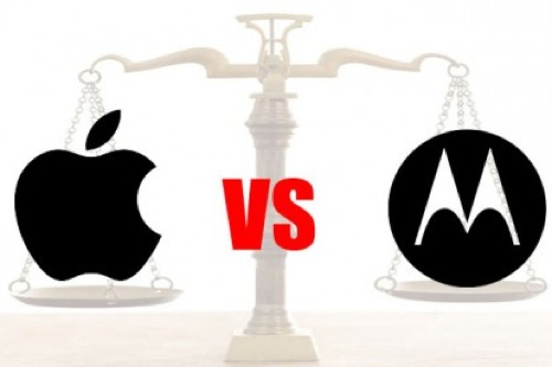 apple vs motorola Apple vs Motorola : victoire pour le Slide To Unlock