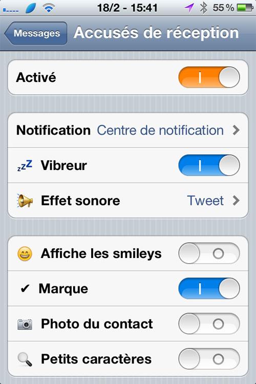 iphonedelivery menu iph iPhoneDelivery ne verra pas le jour sur iPhone 4S