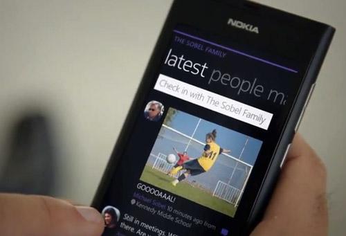 nokia pulse1 Nokia va ouvrir son réseau social Pulse à liPhone