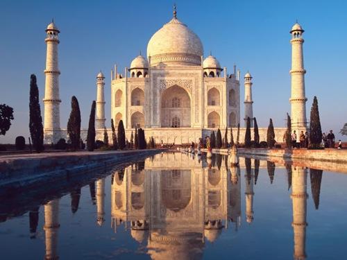 tajmahal Apple va investir en Inde pour le développement logiciel