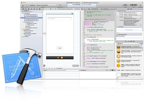 tools Développement iOS : Le guide du débutant