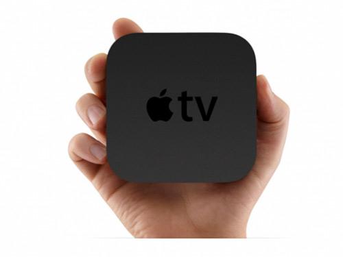 Apple TV 570x427 LApple TV se met à jour en version 5.1
