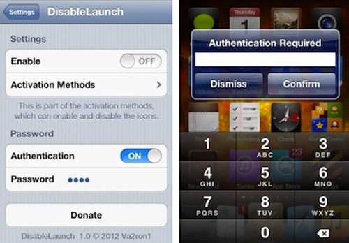 DisableLaunch Cydia 2 Le tweak Cydia DisableLaunch Pro passe en version 1.1 [CRACK]