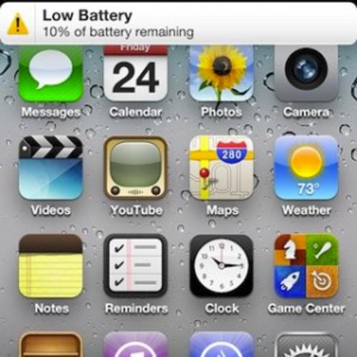 LowPowerBanner Screenshot 300x300 Les mises à jour Cydia de la semaine 1